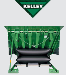 Kelley aFX Dockleveler
